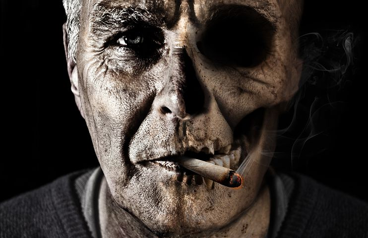Deteriorating physical appearance is one of the most common signs of drug use