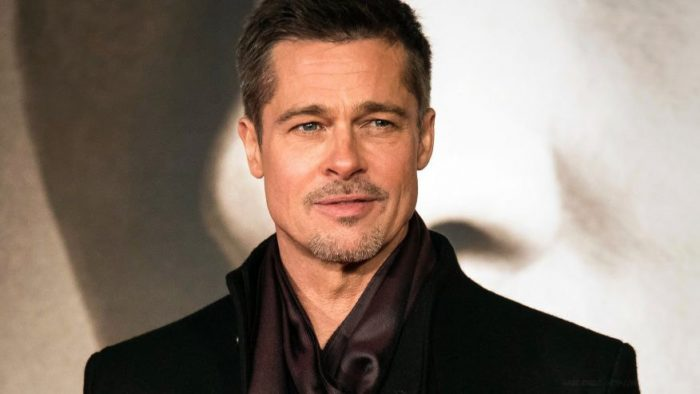 Brad Pitt's Battle with Alcohol Raises the Important Topic of Functional Alcoholics