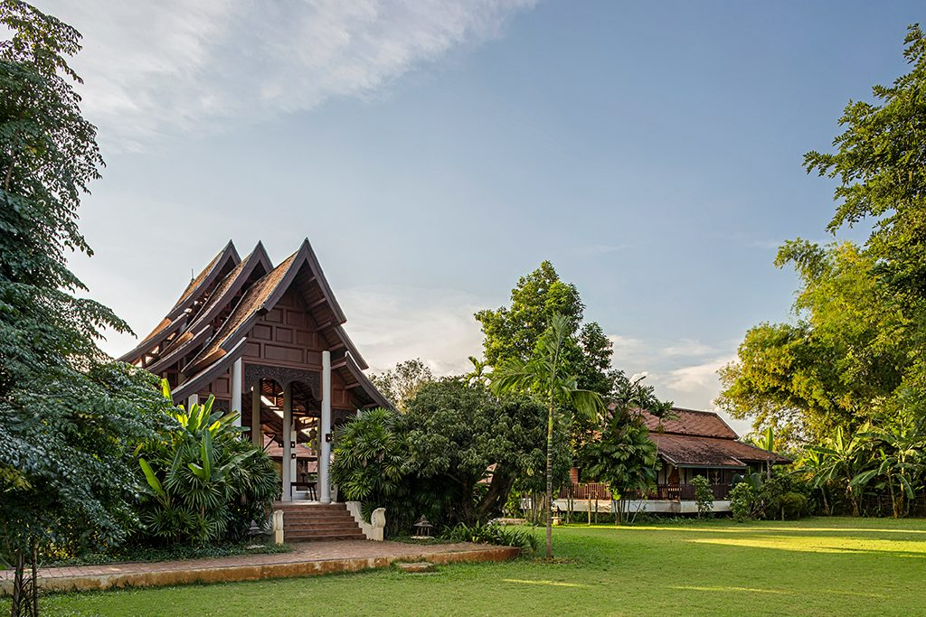 The Dawn residential addiction treatment in Chiang Mai, Thailand
