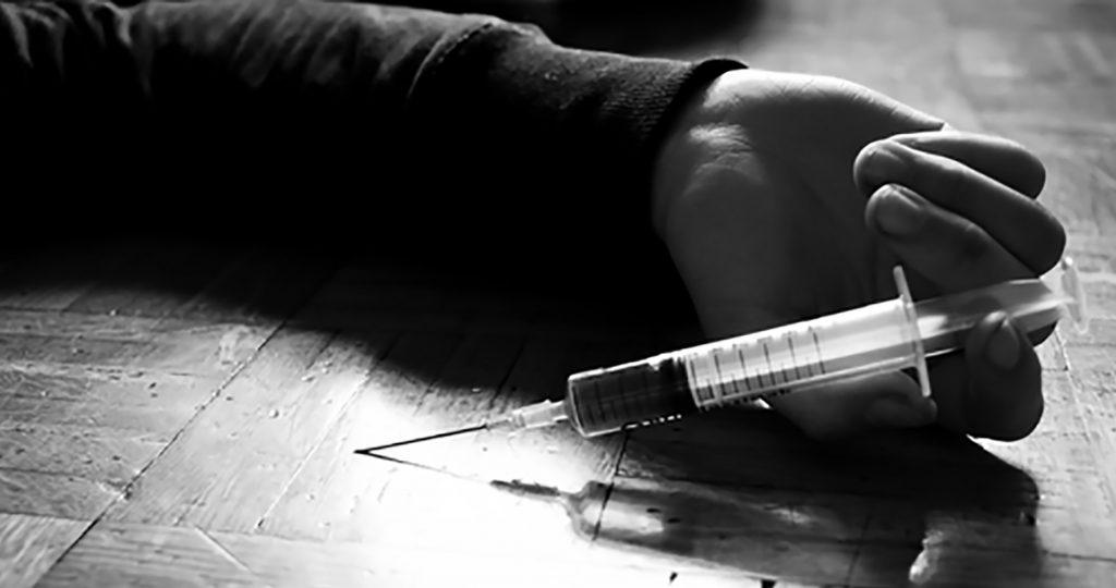 Heroin-Detoxification