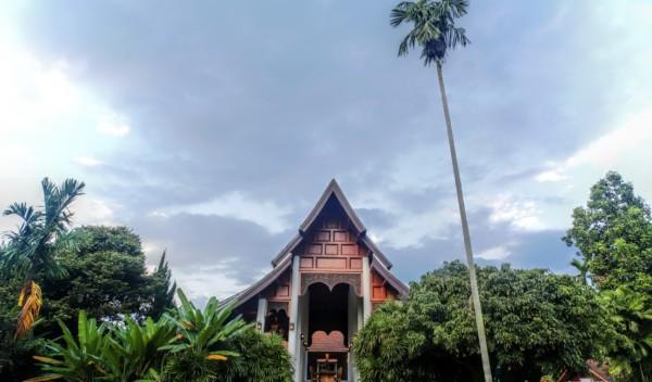The Dawn Opiate Rehab in Chiang Mai, Thailand