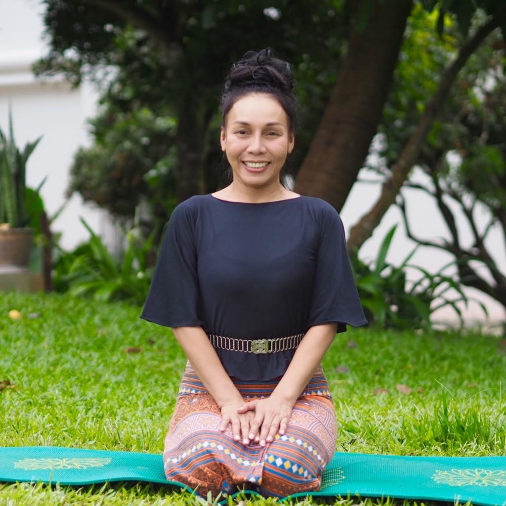 Apple-Mindfulness Instructor