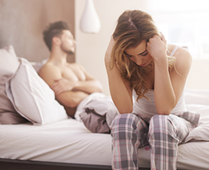 Personality Disorders and Sex Addiction