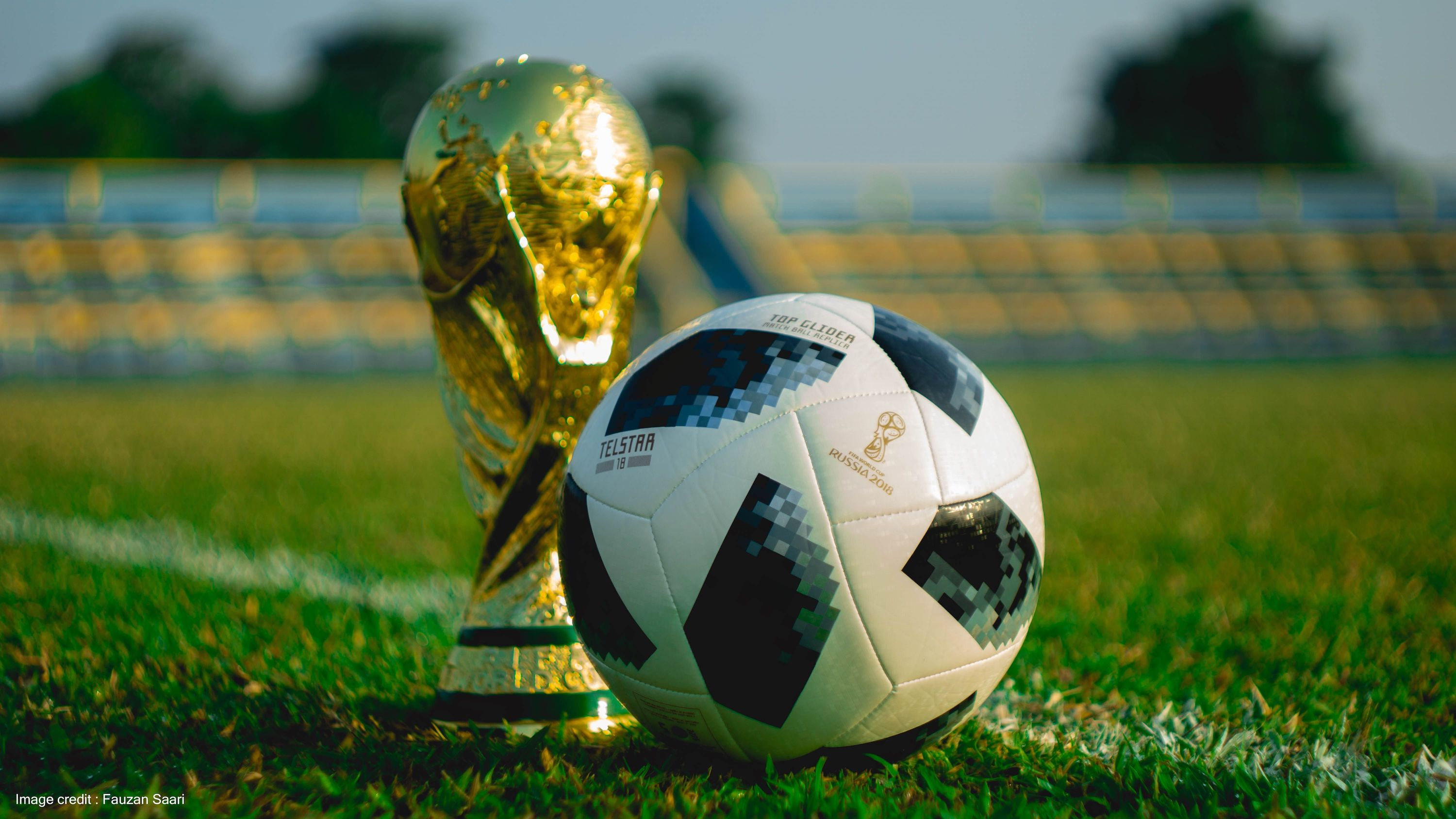 World Cup betting may lead to gambling addiction