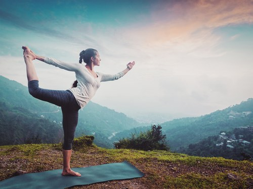 6 Ways Yoga Can Improve Addiction Recovery