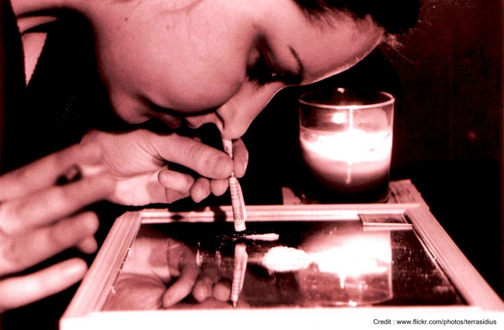 Why is Cocaine So Addictive?