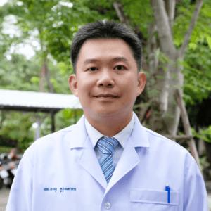 Dr. Panu Khuwuthyakorn