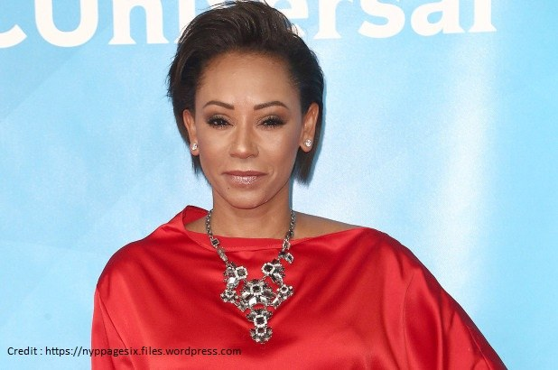 Mel B Case Shows that PTSD Can Affect Anyone