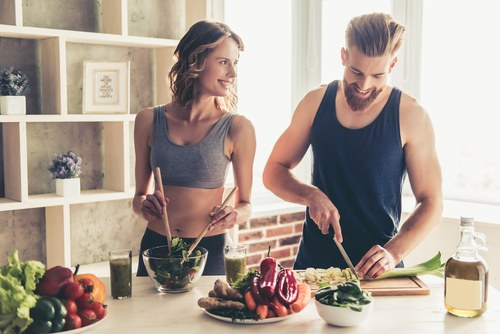 5 Easy Ways to Eat Healthier in Recovery