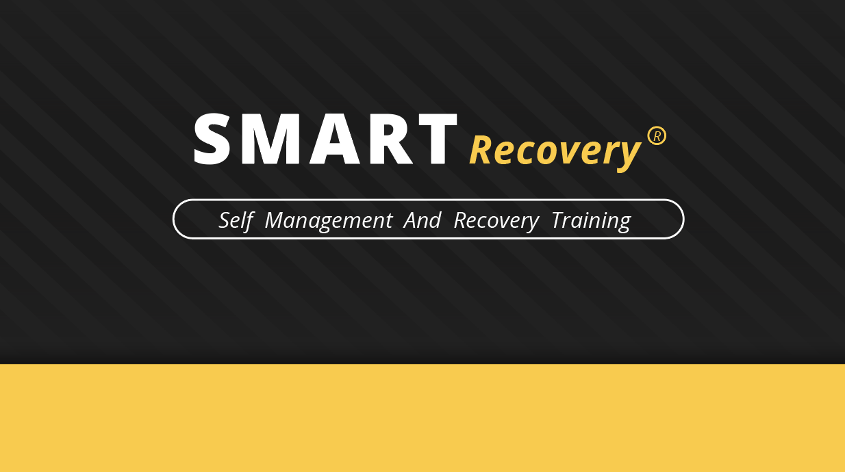 Self-Management and Recovery Training is an effective alternative to 12 Steps