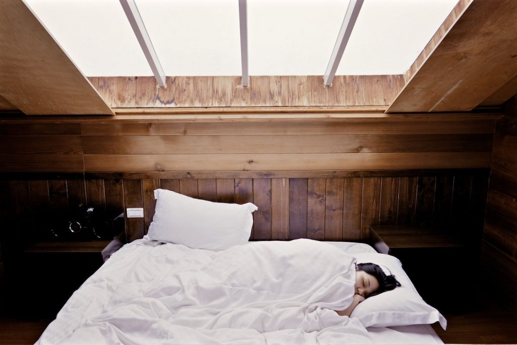 Causes of Chronic Insomnia: What's Behind Your Restless Nights