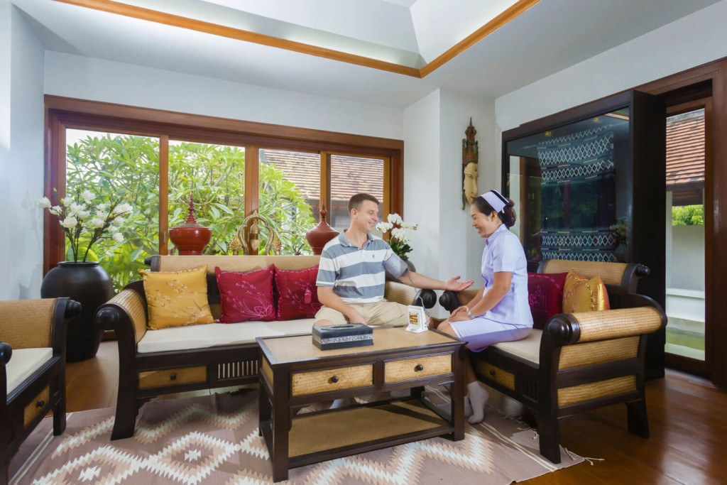 The Dawn Rehab Thailand - Your Best Choice for Alcohol Detox