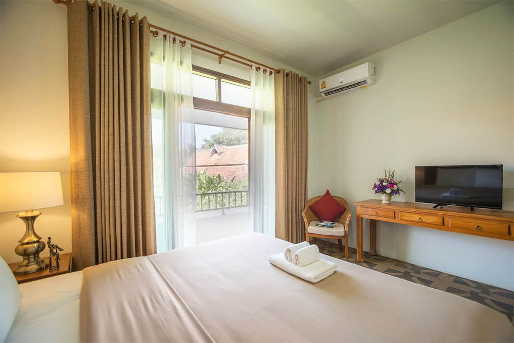 Residential Mood Disorder Treatment Center in Thailand