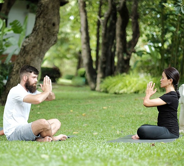The Dawn Offers Yoga and Pilates to Enhance Mood Disorder Treatment