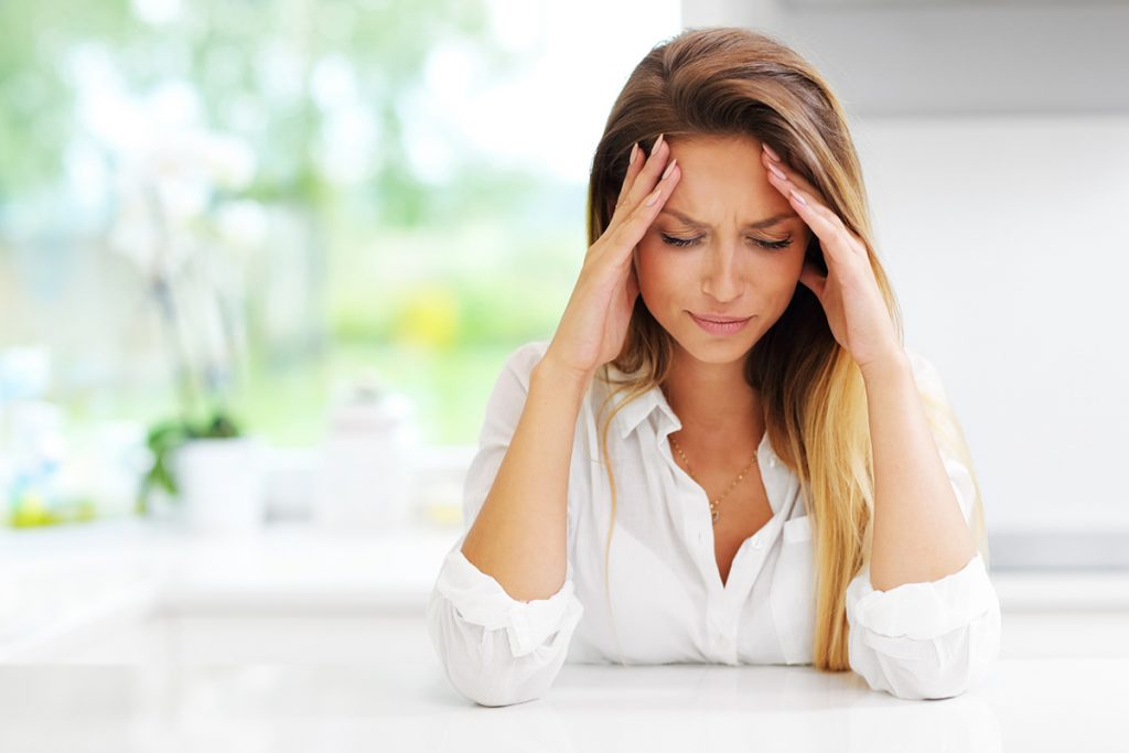 The Trailing Spouse Syndrome – Expat Wives and Mental Health Woes