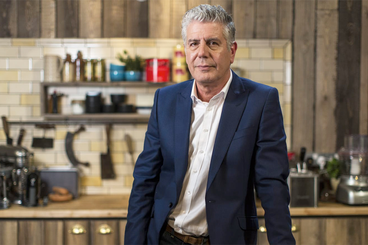 Anthony Bourdain dies at 61 in apparent suicide resulted from addiction and mental health problems.