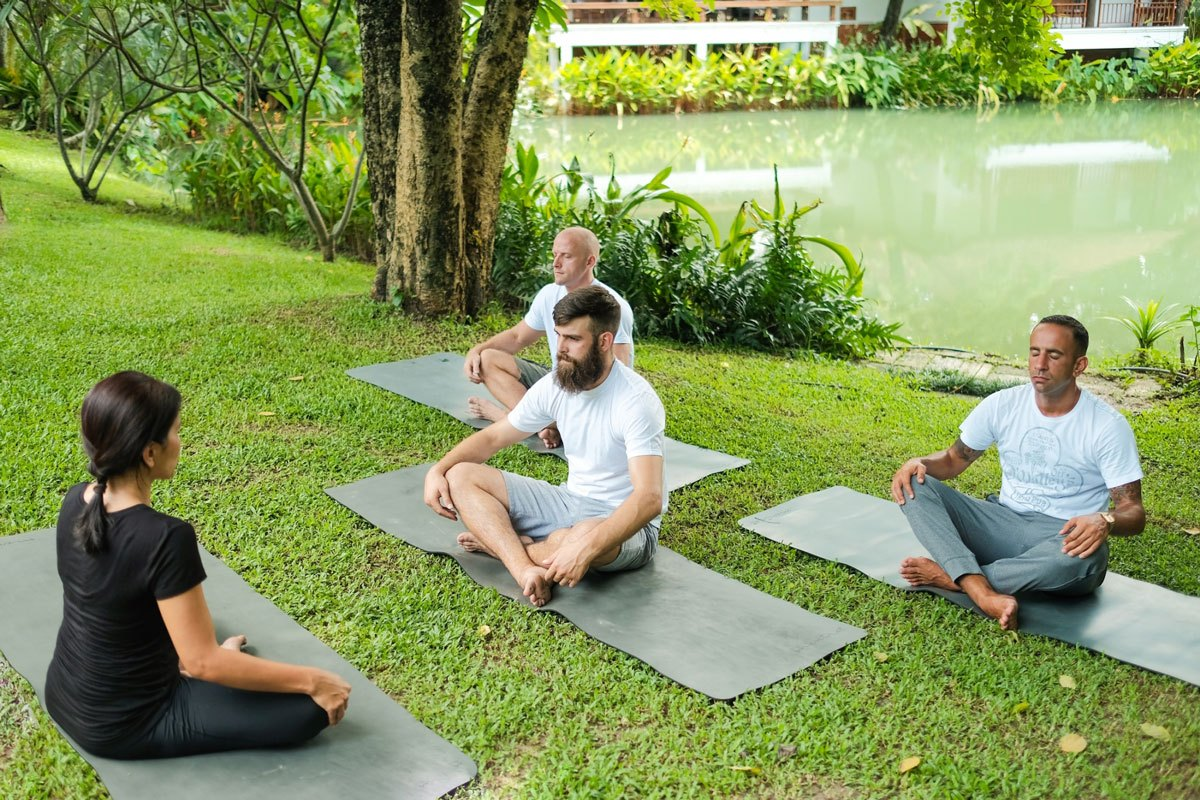 The Dawn provides Mental Wellness Programme to help people understand their bipolar disorder.