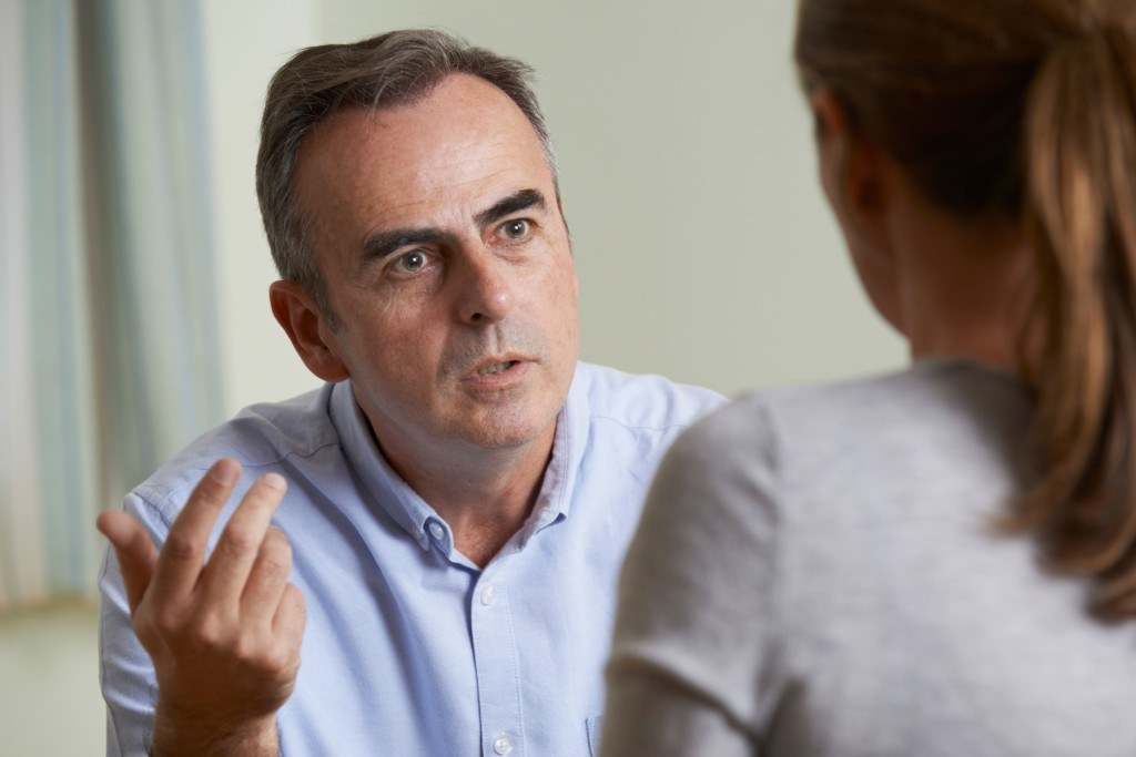 individual counselling is an effective way to treat anxiety
