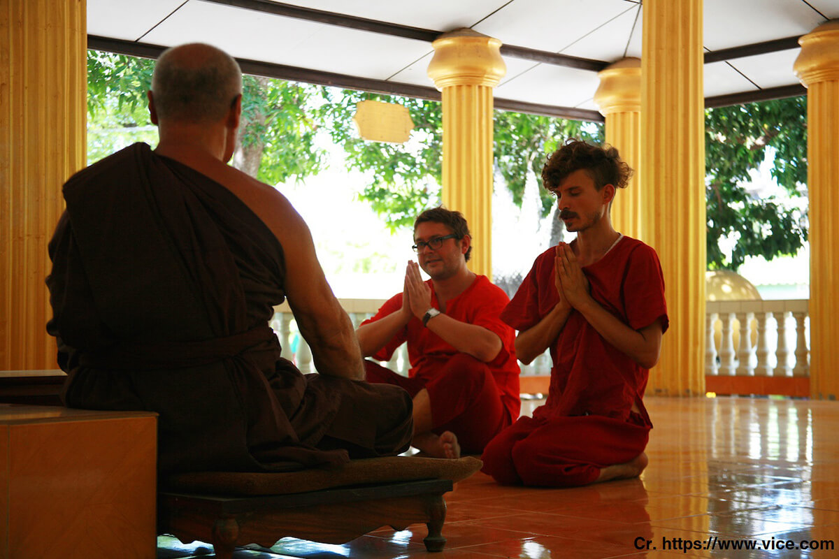 Thailand's monastic rehab, Tham-Krabok