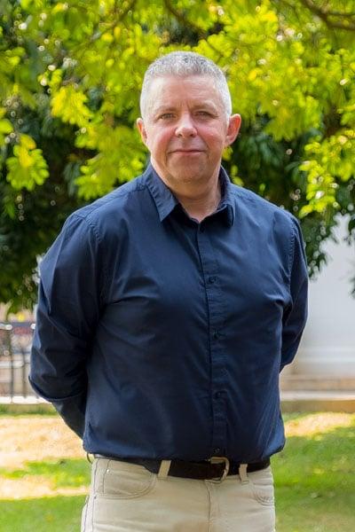 Paul Strachan