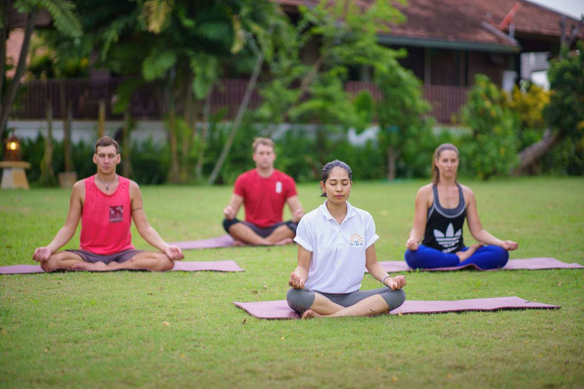 The Dawn's Holistic Wellness Therapy