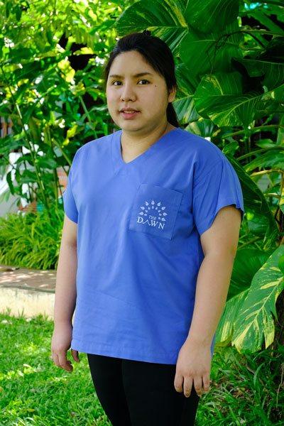 Wichuda Pawin (Pui)