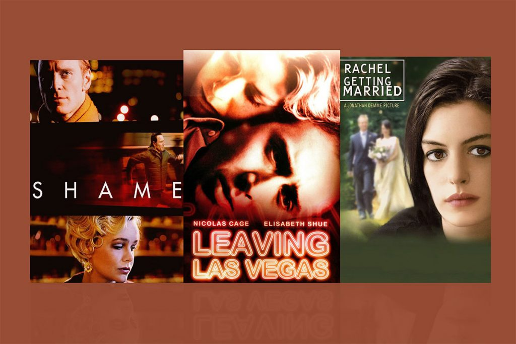 great films about addiction and recovery that you should watch.