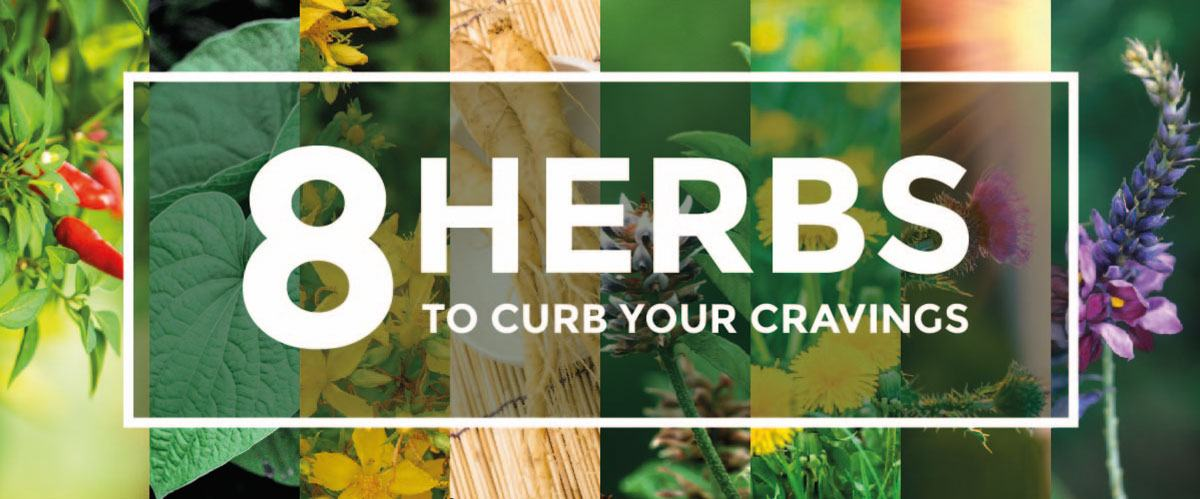 Learn more about these natural alternatives to help with cravings in recovery.