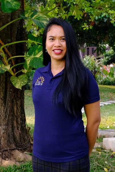 Sarah Nisarat Jachang