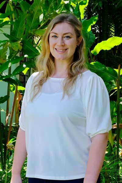 Lindsay Haverslew