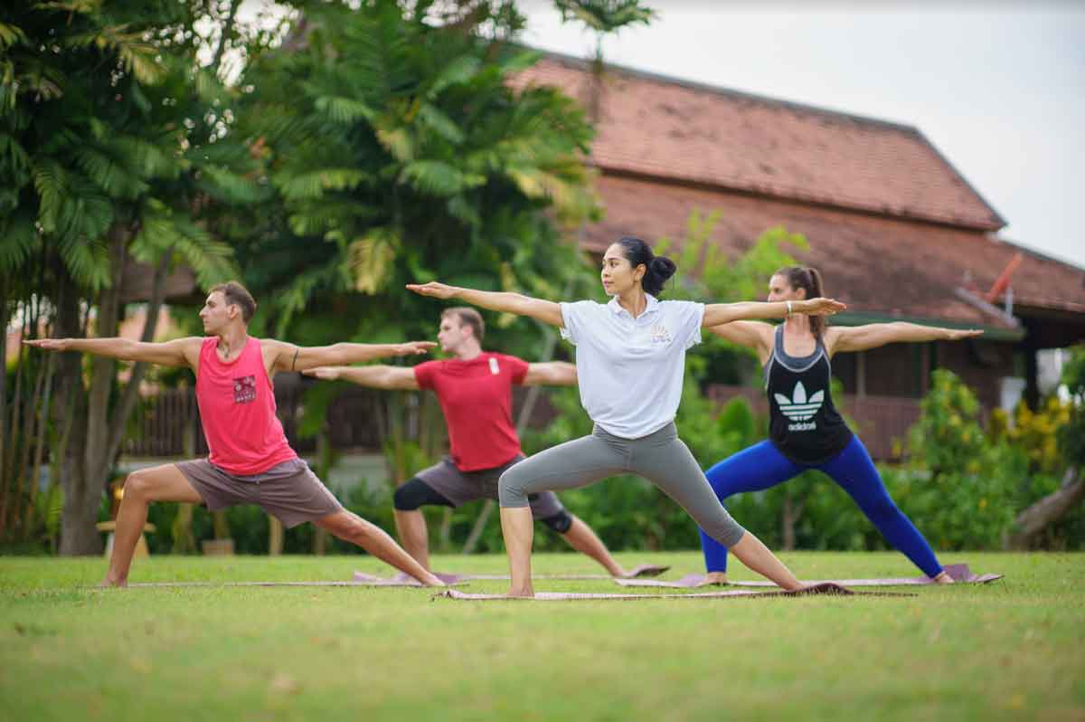 The Dawn Mental Health Retreat in Thailand offers a unique programme to treat anxiety disorder and the root causes of your mental health issues.