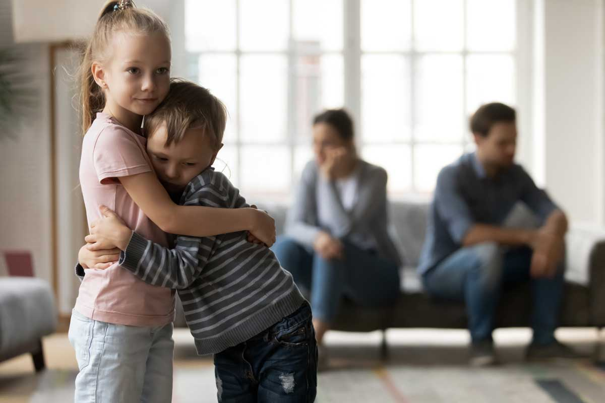 Learn how childhood emotional abuse can cause serious effects in adulthood.