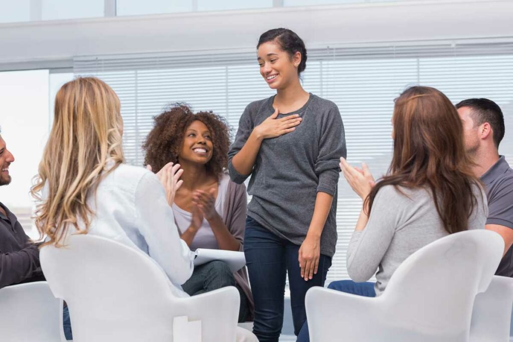 Learn more about why Interpersonal group therapy powers an emotional healing the best.