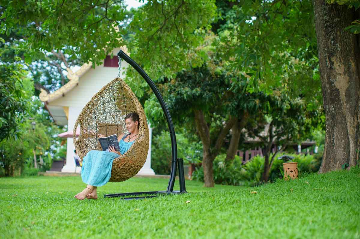 The Dawn Mental Health Retreat Thailand offers a safe environment that helps foster the personal growth and healing.