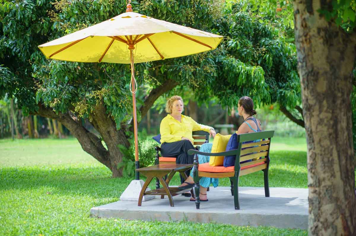 The Dawn Residential Mental Health Retreat in Thailand offers personalised treatment to help you heal your past traumas and overcome mental health issues.