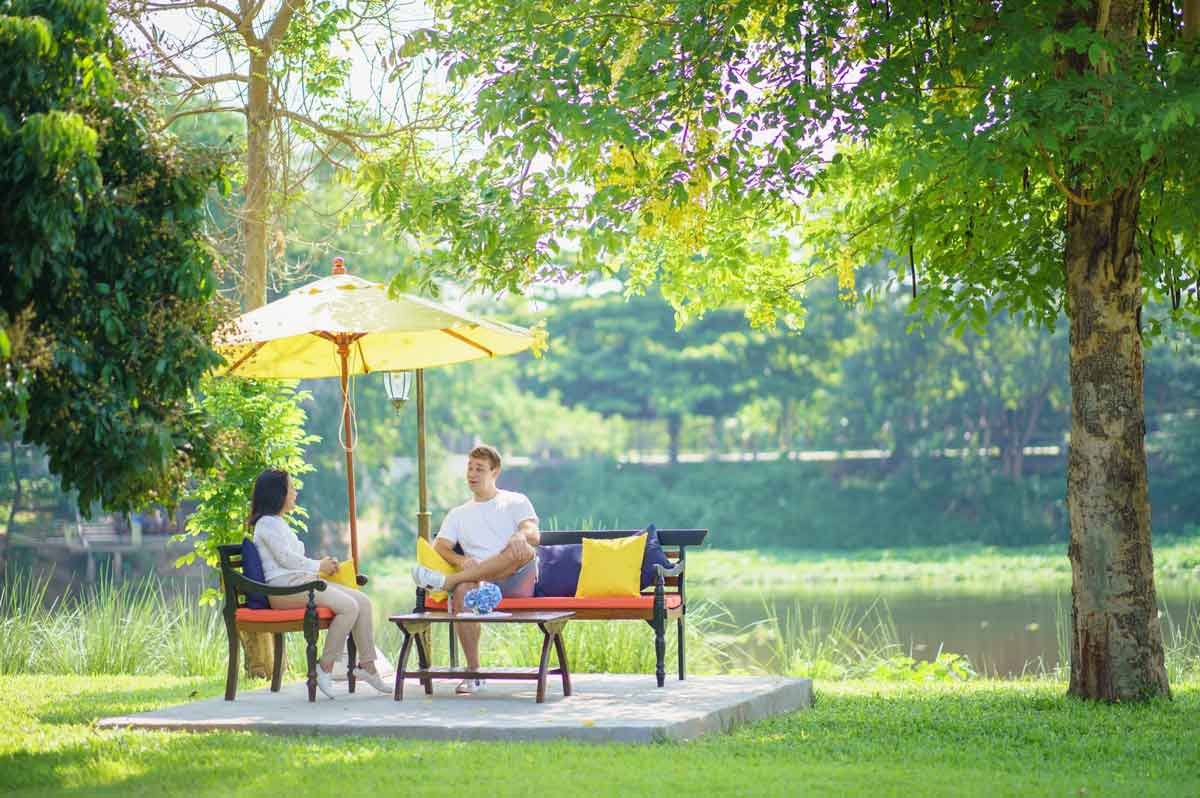 The Dawn Rehab Thailand offers a safe environment that fosters personal growth and healing for people struggling with addiction.