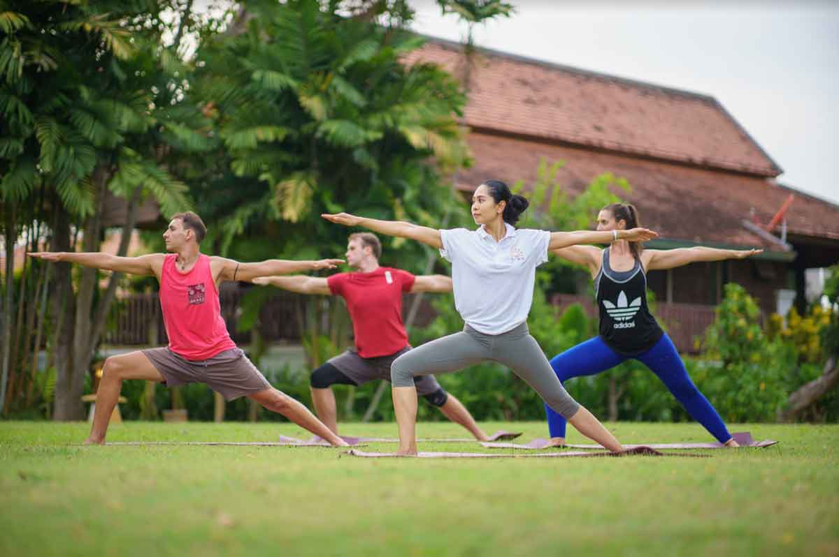 The Dawn Thailand retreat for mental health offers effective treatment for people suffering from depression.