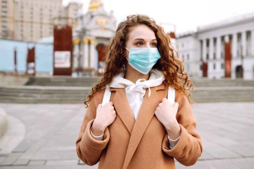 Learn 5 tips to help navigate the covid-19 pandemic with your anxiety disorder from this article.