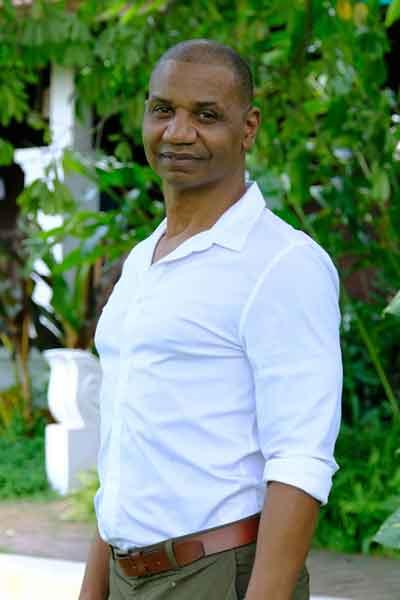 Tony Lyda, Psychotherapist